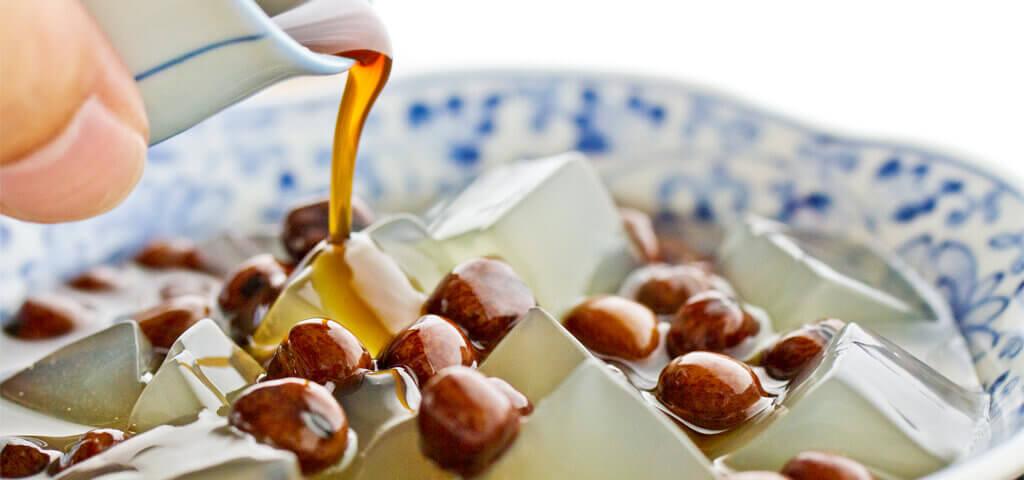 身も心にも優しいまごころをたっぷり込めた手作り甘味を中心に季節を感じられるものをご提供いたします。